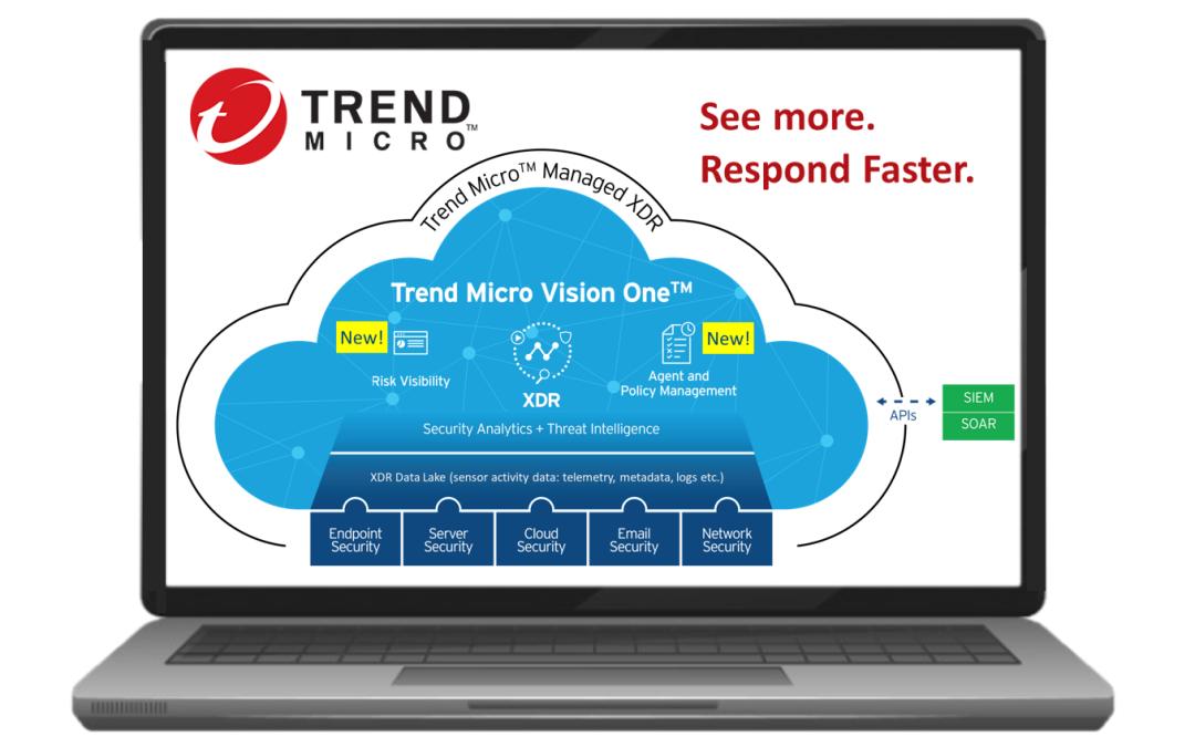 08/04/21 | Webinar Trend Micro Worry Free XDR