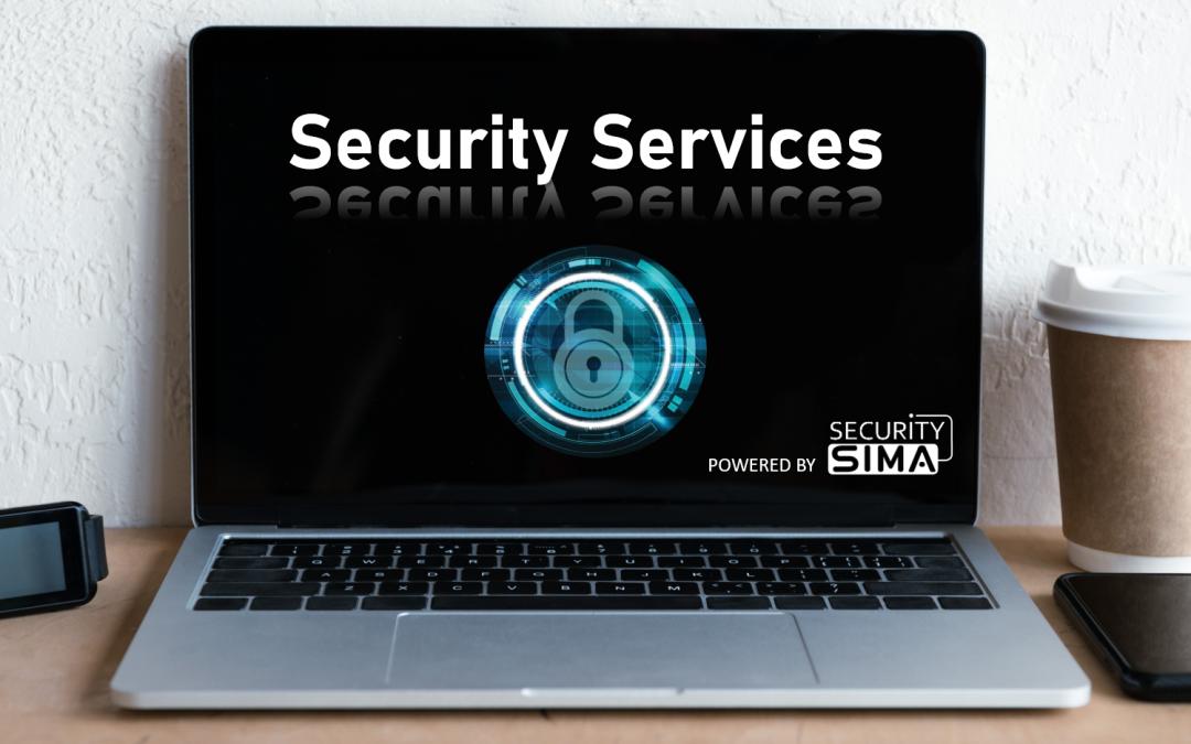 12/05/21 | Webinar Security Services